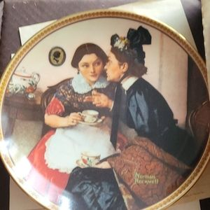 Norman Rockwell's rediscovered women collection pl